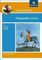 Lesebegleithefte zu Ihrer Klassenlektüre: Lesebegleitheft zum Titel Fliegender Stern von Ursula Wölfel: Einzelheft