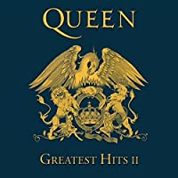 Greatest Hits II - Remasterisé 2011