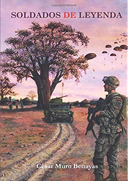 Soldados de leyenda: 1 (Didot): Amazon.es: Muro Benayas, César: Libros
