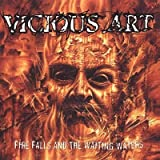 Fire Falls & The Waiting Waters by Vicious Art