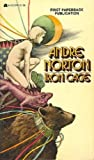 The Iron Cage, Andre Norton, 0441372929