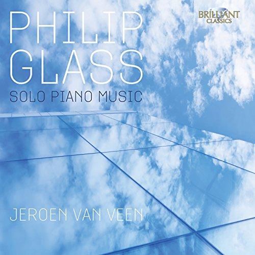 Piano Glass - Glass: Solo Piano Music