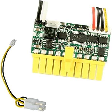 Mini-Box picoPSU-80 12V 80Watt DC-DC ATX Power Supply for Mini-ITX Mainboard