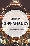 3 Days in Copenhagen: Copenhagen Travel Guide - Best 72 Hours in Copenhagen for First-Timers