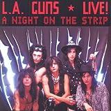 L.A.Guns: Live - A Night On The Strip (Audio CD)