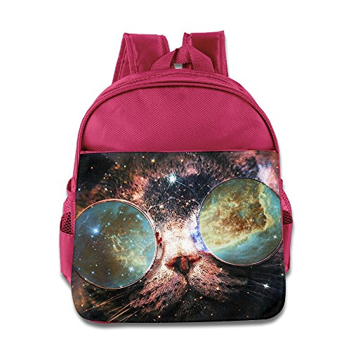 Galaxy Cat Sunglasses Universe Boys & Girls School Bag Shoulder - Sunglasses Infant Target