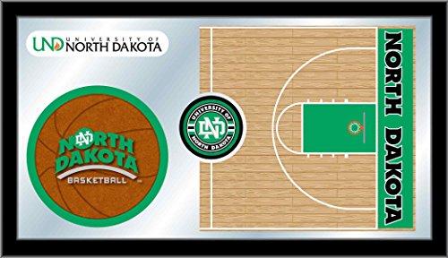 Dakota 26 Inch Bar Stool - Holland Bar Stool Co. North Dakota Basketball Mirror
