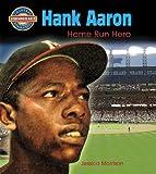 Hank Aaron, Jessica Morrison, 0778725472