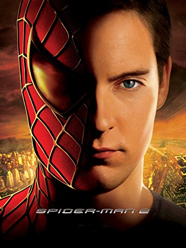 Spider-Man 2 (Extended Cut) (Spider Man Two)