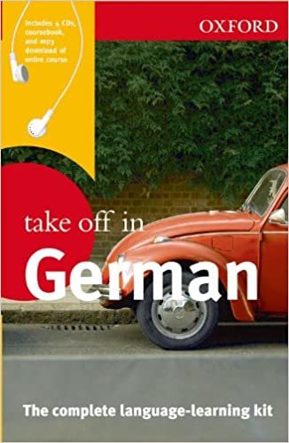 amazon oxford take off in german the complete language learning