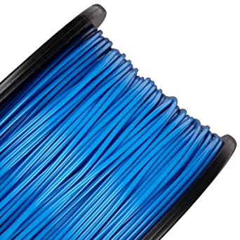 rigid.ink – 2.2lbs (1KG) of the Best, Pure 1.75mm ABS Filament for 3D Printers0.03mm+/- Tolerance - Blue
