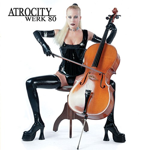 Atrocity: Werk 80 (Audio CD)