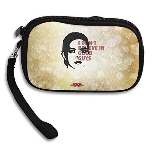 Pirates Rangers Power (LHLKF The Return Of Xander Cage Fancy Coin Purse Cards Case With Zipper)
