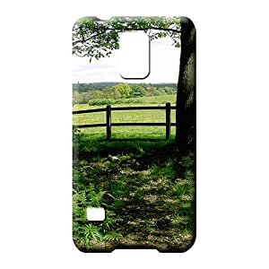 samsung galaxy s5 Shatterproof Unique Scratch-proof Protection Cases Covers mobile phone carrying skins where it all changes
