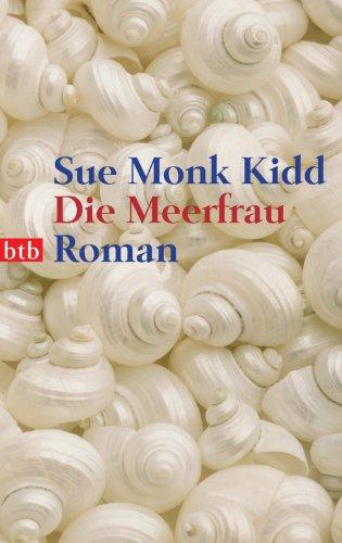 Die Meerfrau: Roman (German Edition)