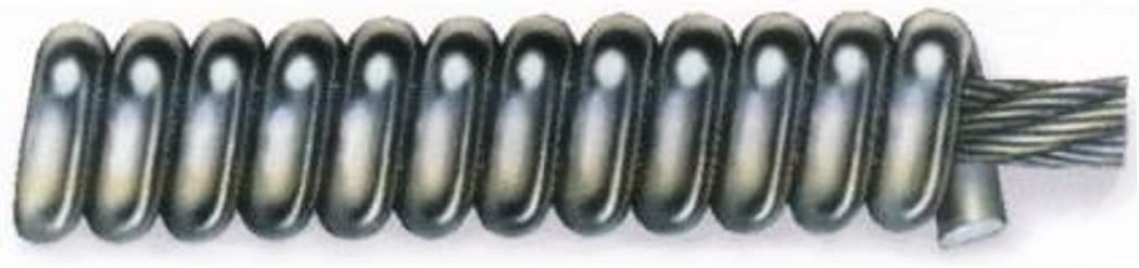 General Pipe Cleaners 75EM2 75-Feet Flexicore Replacement Cable General Wire Spring