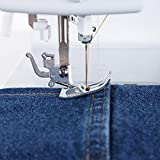SINGER   Heavy Duty 4452 Sewing Machine with 110