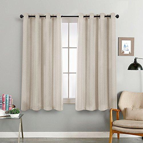 Vangao Room Darkening Curtains