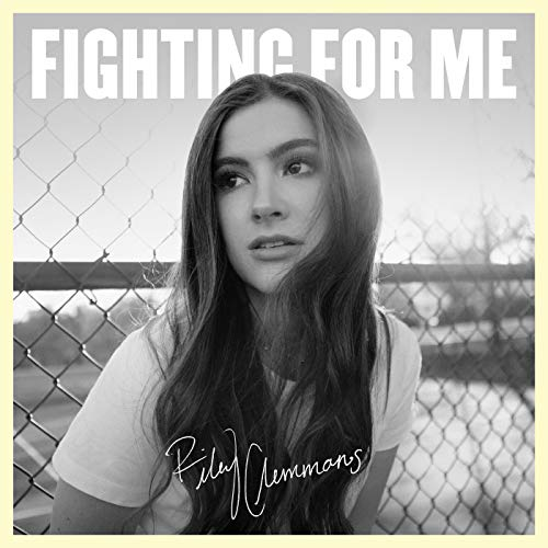Fighting for Me - Single