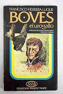 Boves El Urogallo Francisco Herrera Luque Pdf