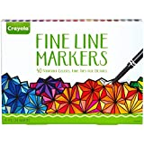 Markers For Coloring Books