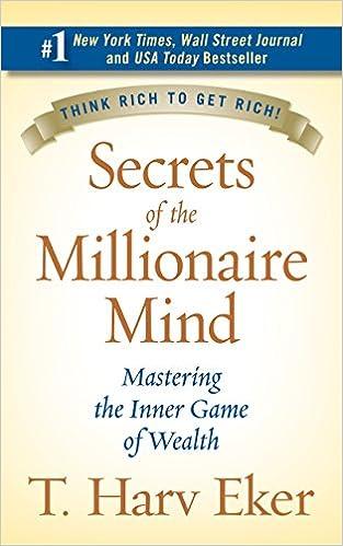 The Millionaire Maker Pdf
