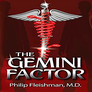 The Gemini Factor Audiobook