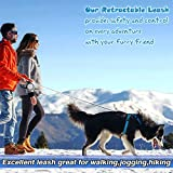 MigooPet Heavy Duty Retractable Dog Leash 16 Foot