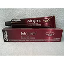 L`oreal Majirel Permanent Creme Hair Color 1.7 Oz Cc 5.3/5g Cool Cover by Majirel