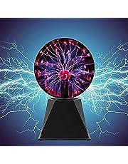 20 cm super magische plasmabal, knipperend educatief speelgoed, touch-muziekbediening, laat het geheim en de zeldzaamheid van de droomwereld beleven.