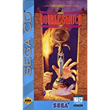 Double Switch (Sega CD) - Reproduction Game - Universal Game Case w/ Full Color Inserts, Manual & Disc Print