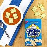 Chicken in a Biskit Original Baked Snack
