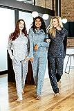 Hello Mello Carefree Threads Womens Loungewear Top
