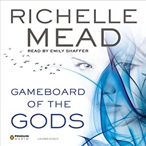 Gameboard of the Gods | Livre audio