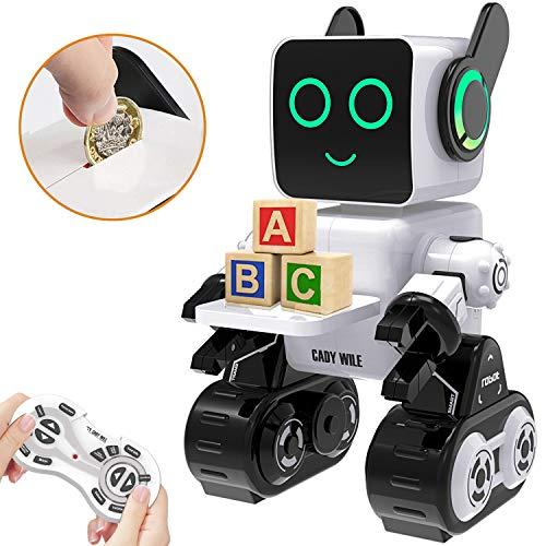 Hbuds Robots For Kids