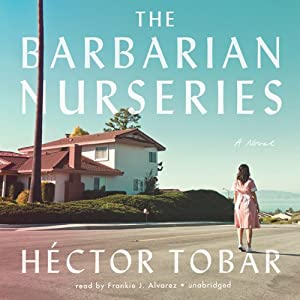 The Barbarian Nurseries Hörbuch