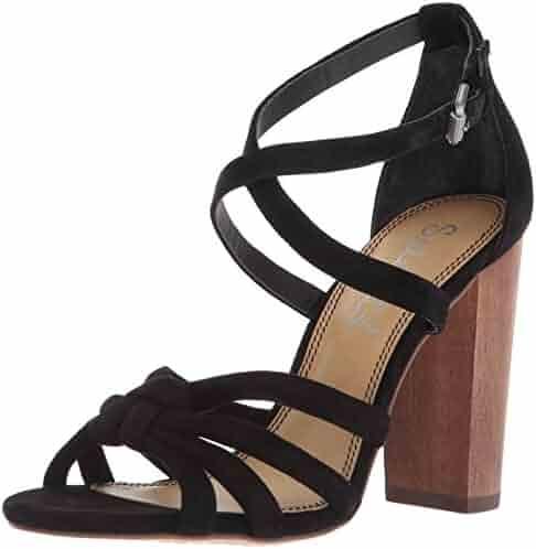 Splendid Women's Faris Heeled Sandal