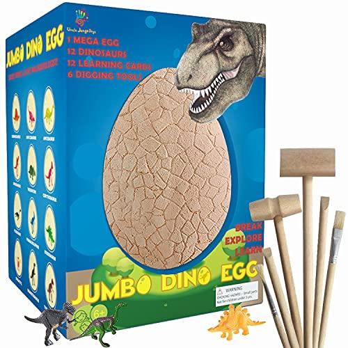 Fun jumbo dino egg