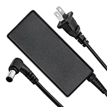"""56W AC Power Adapter 14V/4A 6.5x4.4mm AC Adapter for Samsung LCD Monitor 15"""" 17"""" 18"""" 19"""" SyncMaster 770TFT 760VTFT (14V 4A 6.5x4.4mm)"""