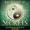 Secrets: The Guardian Trilogy, Book 1 Audiobook by Liz Schulte Narrated by Gabriel Vaughan, Piper Goodeve