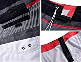 Nonwe Men's Sportwear Quick Dry Board Shorts with