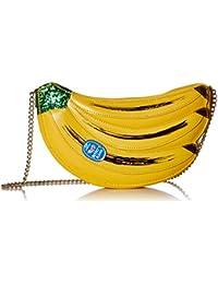 Let's Split Bananas Shoulder Bag