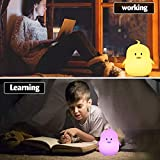 Yuede Kids Night Light (Silicone Light) USB