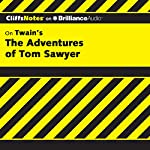The Adventures of Tom Sawyer: CliffsNotes   James L. Roberts