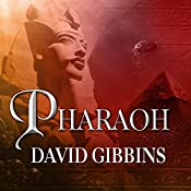 Pharaoh: Jack Howard, Book 7   David Gibbins
