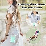 SS Crossbody Phone Lanyard,Cell Phone Lanyard