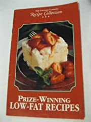 THE COUNTRY COOKING RECIPE COLLECTION PRIZE…