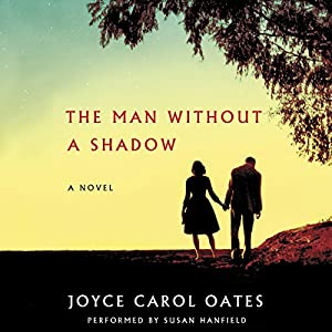 The Man Without a Shadow Audiobook