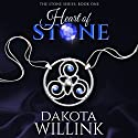 Heart of Stone: The Stone Series, Volume 1 Audiobook by Dakota Willink Narrated by Jeffrey Kafer, Lacy Laurel