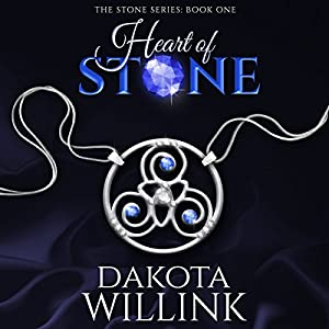 Heart of Stone: The Stone Series, Volume 1 Audiobook